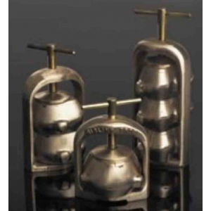 Clamps And Flasks